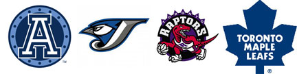 Toronto Sport Teams